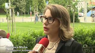 Вяра и общество 26.05.18 Защо Македония раздели днешната БПЦ