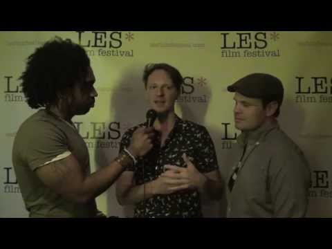 Lower East Side Film Festival The GO DOC Project