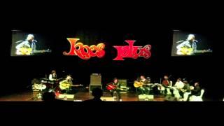 Manis Dan Sayang - Koes Plus Live Akustik @ Balai Kartini 27 September 2013
