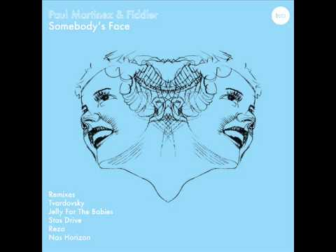 Paul Martinez and Fiddler - Somebody's Face (Stas Drive Remix) - Balkan Connection