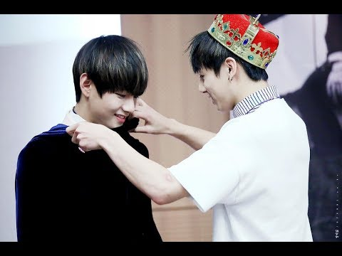 VKook / KookV / TaeKook _ TAKE CARE OF EACH OTHER AND  REAL MOMENT