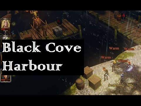 elfin cove black personals There's no multi-tasking in elfin cove your phone doesn't work too well there's  no public wi-fi what does work brilliantly is the magical effect elfin cove has on.