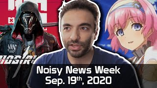Noisy News Week - It's Not That Easy and the PS5 is Coming