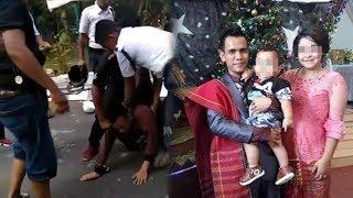 Download Video Dua Pemuda Diduga Curi Helm Tewas Dikeroyok Satpam, Tinggalkan Anak yang Masih Dalam Kandungan Istri MP3 3GP MP4