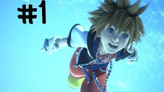 KINGDOM HEARTS HD | #1 | Estreno! (Gameplay en Español)