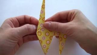 Как сделать Жирафа из бумаги | Оригами звери