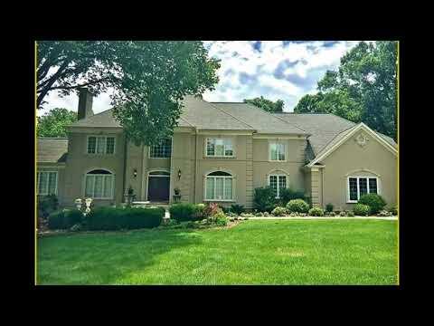 Celebrity Homes - Stephen Sharer's Virginia Home