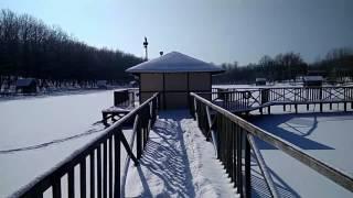 видео Семейный отдых с рыбалкой в краснодарском - базы отдыха и турбазы в краснодарском крае