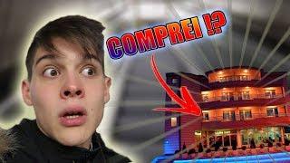 Baixar COMPREI UM HOTEL EM LISBOA !?