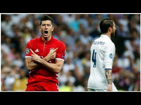 Aktuelle Nachrichten | FC Bayern München - Real Madrid ...