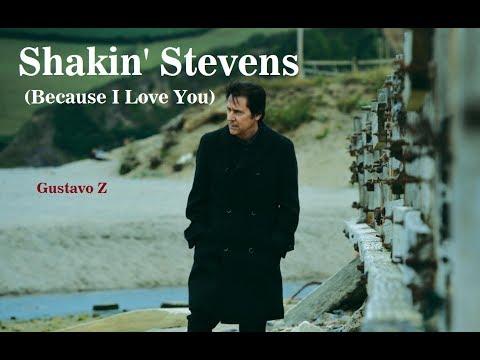 Shakin' Stevens - Because I Love You (Subtitulado) Gustavo Z