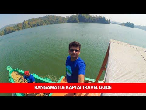 DISCOVER BANGLADESH # RANGAMATI & KAPTAI LAKE TRAVEL GUIDE