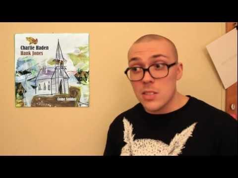 Charlie Haden & Hank Jones- Come Sunday ALBUM REVIEW