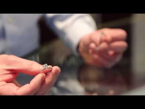 Why Buy Your Engagement Ring From Long's Jewelers?