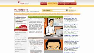 Product & Niche Research on ClickBank - Profit Activity E1