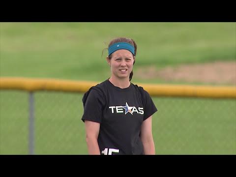 2017 College Championships: Women's Semi Texas vs Colorado