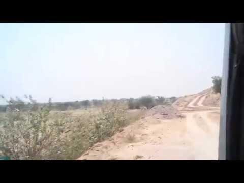 Bikaner visit by CGCRI Khurja Scientists 4