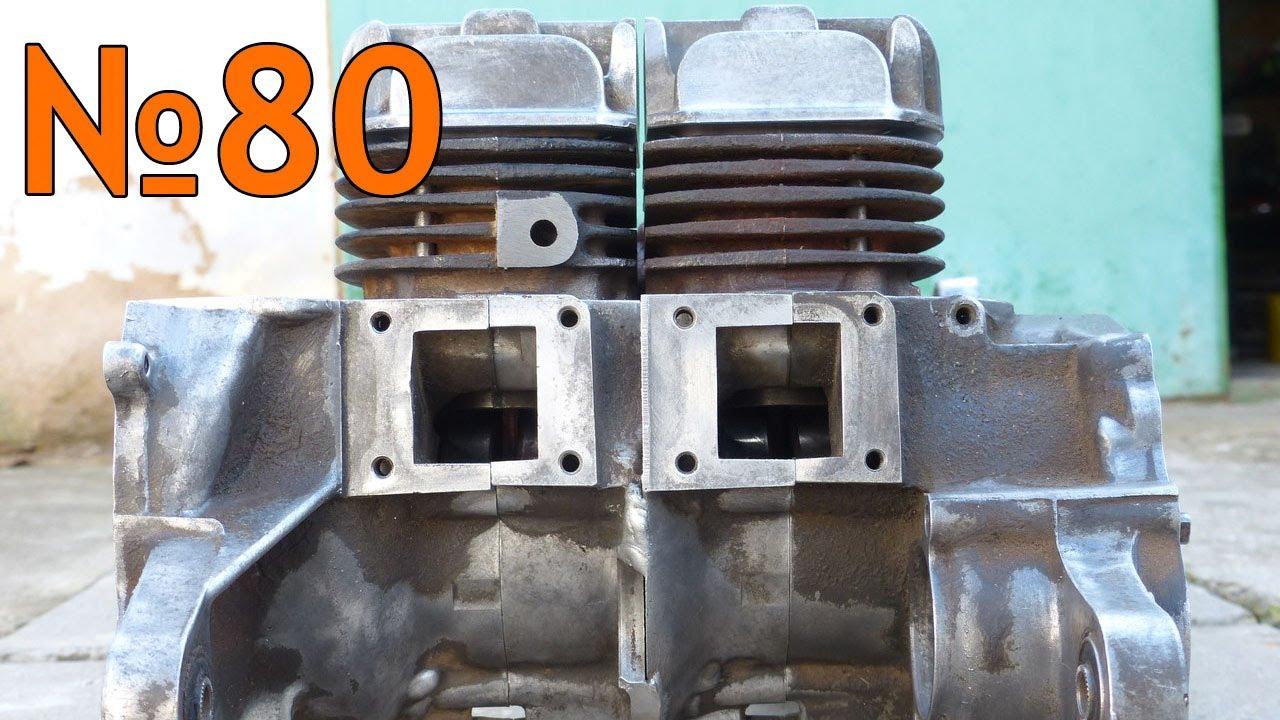 Подвесной мотор Suzuki DT30 - YouTube