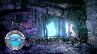 bonetown - The Power of Death gameplay walkthrough part1