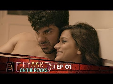 Pyaar On The Rocks - Ep 01 Prologue | New Comedy Web Series 2017 | Filmy Fiction