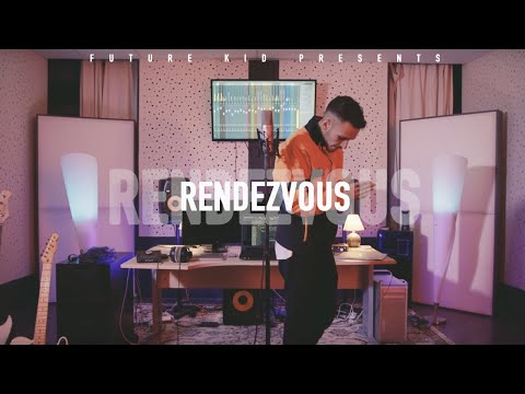 JIGGO - RENDEZVOUS PT.II (prod. Jonny Jones) [Studio Video]