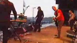 Queens Of The Stone Age  - A Song For The Dead - RAR 2003