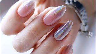 Осенний маникюр 2020 на длинные и короткие ногти Nail Art