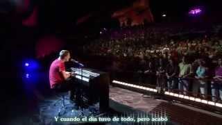 Rob Thomas - Now Comes The Night (Sub Español)