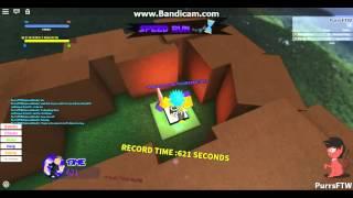 Roblox Super Checkpoint Nouveau record de vitesse 621 secondes