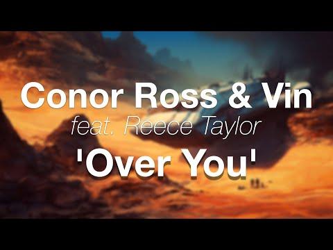 Vin, Conor Ross & Reece Taylor - Over U