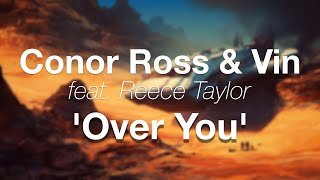 Vin, Conor Ross & Reece Taylor - Over U