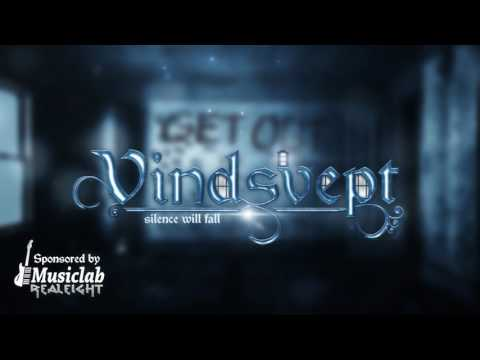 Metal Music - Vindsvept - Silence will Fall (Sponsored by MusicLab RealEight)