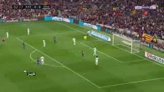 Real Madrid vs FCBarcelona 2-2 drawing || Umme Habiba  ||subscribe like the video