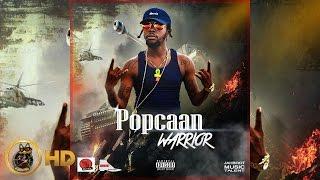 Popcaan - Warrior - May 2016