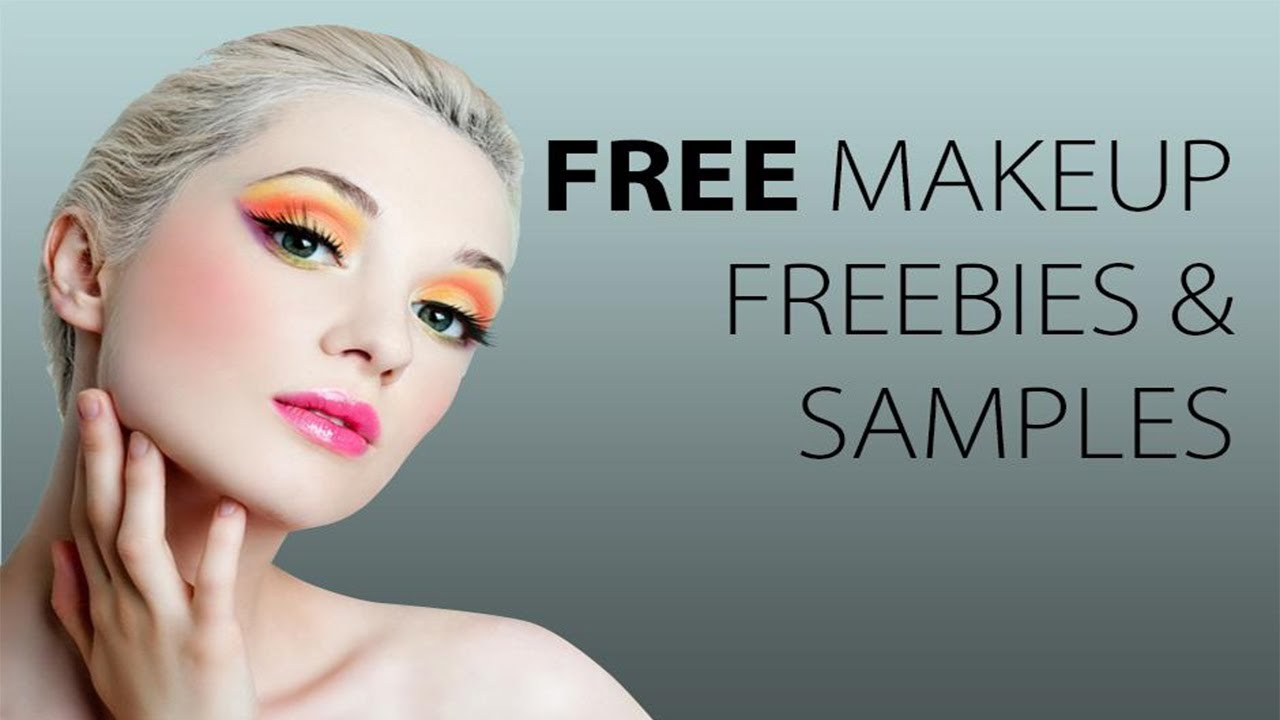 8 sites to get free samples without filling out surveys the.