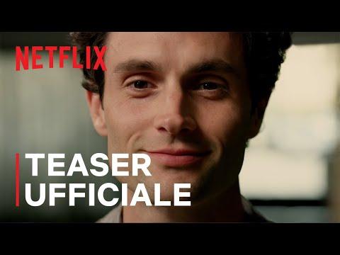 YOU - Stagione 2 | Teaser ufficiale | Netflix Italia