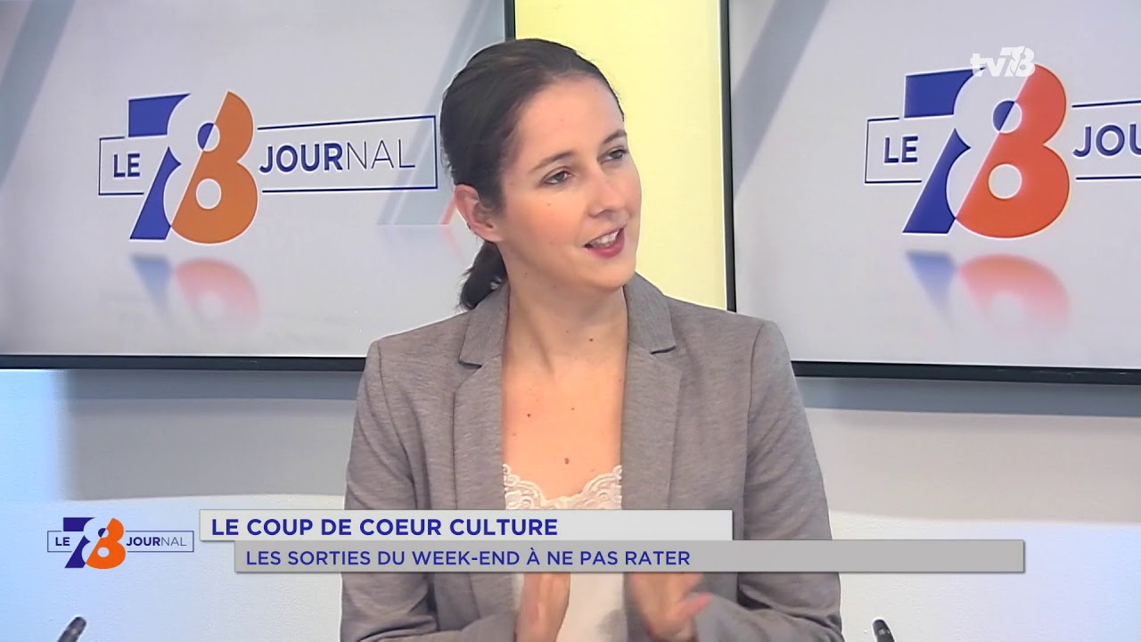 SQY : Les sorties culturelles du week-end