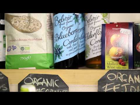 Online Accouting Software Testimonial - Manna Organic Store