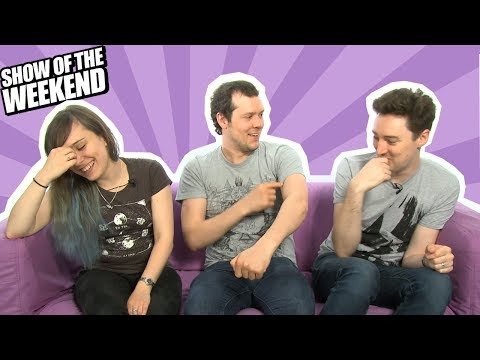 Show of the Weekend: Tekken 7, Arms, and Outside Xtra's Mega-Quiz Battle!