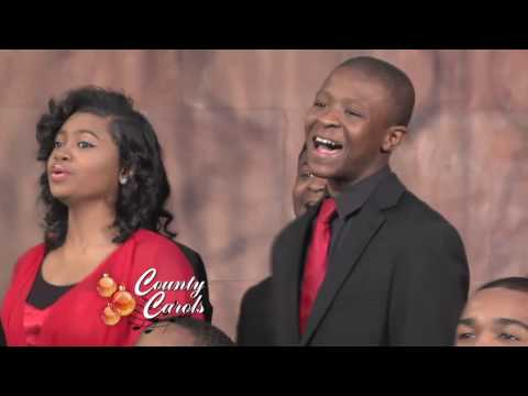 'It's the Most Wonderful Time of the Year' Performed by P.A. Owens Christian Academy