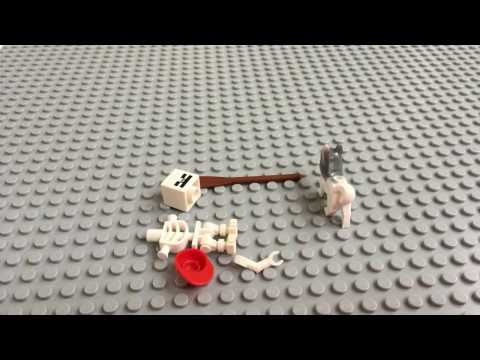 10 dumb ways to die in LEGO – funny videos #2