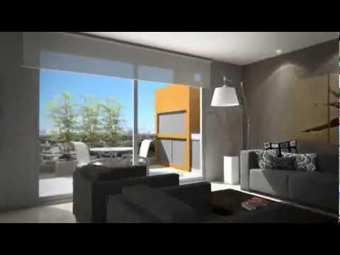 Departamentos de lujo residencias exclusivas en villa for Decoracion de departamentos pequenos barato