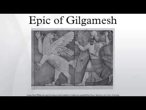 a summary of the epic of gilgamesh This video introduces the earliest work of literature— the epic of gilgameshlearn how this ancient story still inspires readers and artists today, and how its themes of power and leadership, and friendship still resonate.