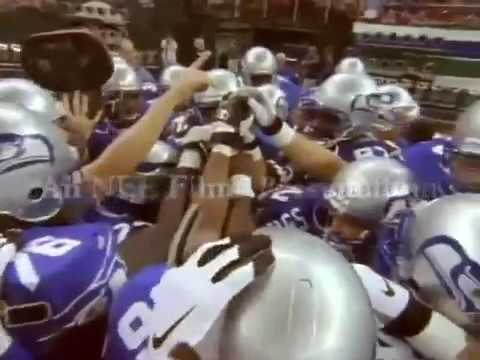 1997 Seahawks