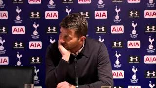 Mauricio Pochettino believes Tottenham Hotspur's Euro dream is fading