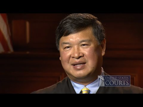 Pathways to the Bench: U.S. Court of Appeals Judge Denny Chin