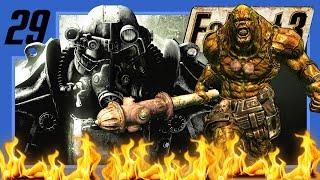 Fallout 3 | 29 | Behemoth Supermutante