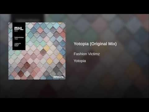 Yotopia (Original Mix)