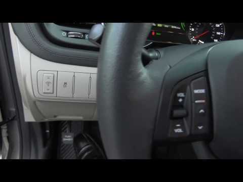 2012-2014 Kia Optima Hybrid Review and Road Test