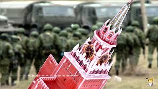 Кремль   московский Молох   черная дыра в клозете